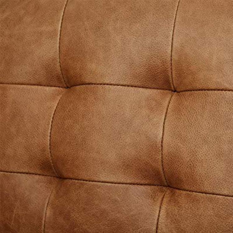 wholesale custom american style chesterfield furniture classic design leather cheap kids sofa