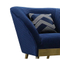 Modernlow price new living room lounge suite velvet combination sofa salon sets with chair for lobby