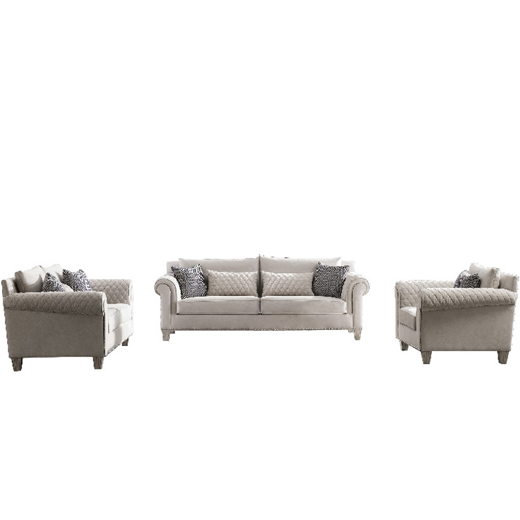 custom designs modern 7 5 3 seater sectional fabric single couch living room furniture sofa set